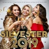 Silvester 2019 (Wir feiern die Party Schlager Discofox Hits der Karneval und Apres Ski XXL Fete bis 2020) von Various Artists