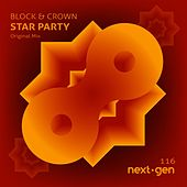 Star Party by Block and Crown