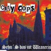 Sehn´S das ist Weanerisch von City Cops