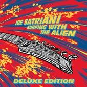 Surfing with the Alien (Deluxe Edition) de Joe Satriani