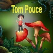 Tom Pouce, Conte de Grimm (Livre audio) by Alain Couchot