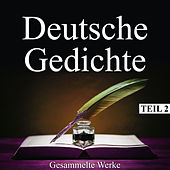 Deutsche Gedichte - Gesammelte Werke, Teil 2 von Annette von Droste-Hülshoff