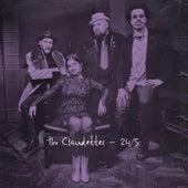 24/5 von The Claudettes
