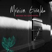 Noches de Cartagena de Mónica Giraldo