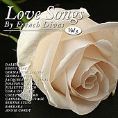 Love Songs By French Divas Vol 3 by Various Artists