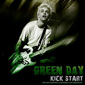 Kick Start by Green Day