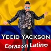 Corazón Latino von Yecid Yackson