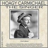 Hoagy Carmichael - The Singer by Various Artists