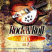 Rock & Roll Hits Vol 3 by Various Artists