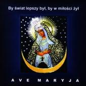 Ave Maryja, the most beautiful Polish religious songs devoted to Virgin Mary de Emilia
