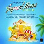 Tropical House Riddim de Various Artists