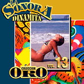 Colección Oro la Sonora Dinamita (Vol.13) de German Garcia