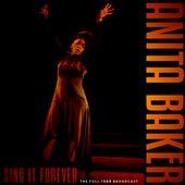 Sing It Forever de Anita Baker