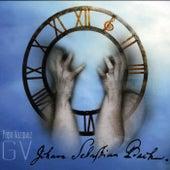 GV: Johann Sebastian Bach von Papo Vazquez