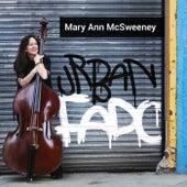Urban Fado von Mary Ann McSweeney Quintet