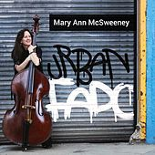 Urban Fado de Mary Ann McSweeney Quintet