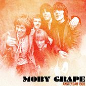 Amsterdam 1969 de Moby Grape