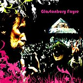 Glastonbury Fayre de Various Artists