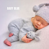 Baby Blue de Baby Sleep Sleep