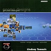 Promo Designs de Lindsay Tomasic