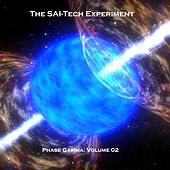 Phase Gamma: Volume 02 by The SAI-Tech Experiment