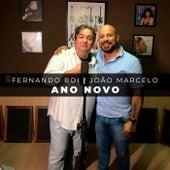 Ano Novo by Fernando Boi