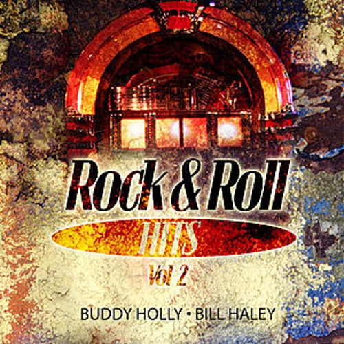 Rock & Roll Hits Vol 2 by Various Artists