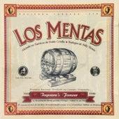 Taguaras Forever de Los Mentas