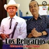Los Reyes de la Música Popular, Vol. 2 by Los Relicarios