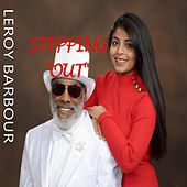 Stepping Out by LeRoy Barbour