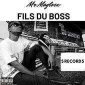 Fils du Boss by Mr Magloex