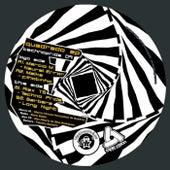 Quadrado EP de Marcio M.