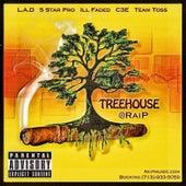 Treehouse by Rai P