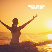 Spirtual Zen Music for Meditation von Deep Sleep Relaxation