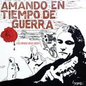 Amando en Tiempo de Guerra de Luis Enrique Mejia Godoy