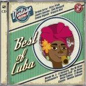 Best Of Cuba: Vintage Collection de Various Artists