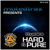 Muted Trax presents Hard & Pure de Various Artists