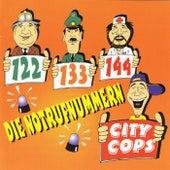 Die Notrufnummern von City Cops