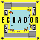 Ecuador (Vol. 1) de German Garcia