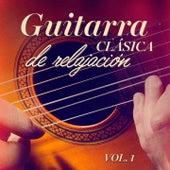 Guitarra clásica de relajación, Vol. 1 de German Garcia