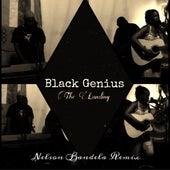 The Landing (Nelson Bandela Remix) von Black Genius