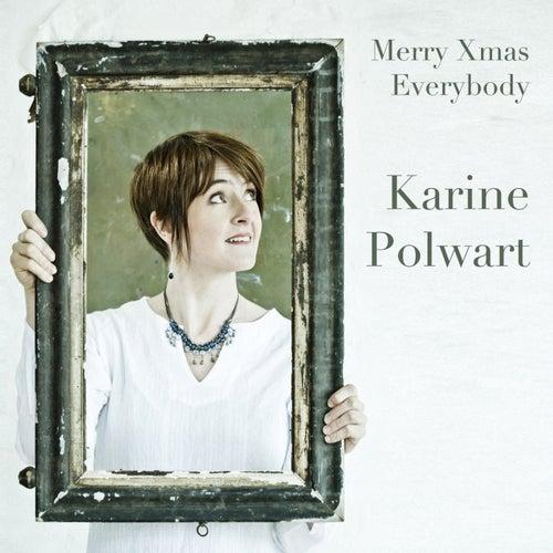 Merry Xmas Everybody by Karine Polwart
