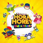 Konsert Hora Horey by Didi