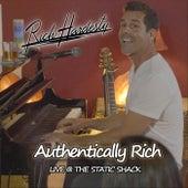 Authentically Rich (Live) de Rich Hardesty