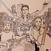 Artwork By Rowie Pittman by Sugar Blood Jinx