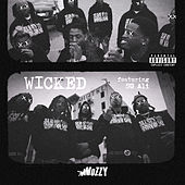 Wicked (feat. SG ALI) de Mozzy