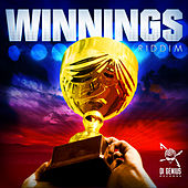 Winnings Riddim de Various Artists