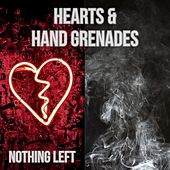 Nothing Left di The Hearts