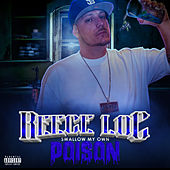 Swallow My Own Poison by Reece Loc