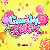 Candy Riddim de Various Artists